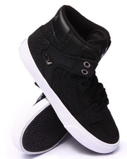 Women - Supra Vaider Suede High Top Sneaker
