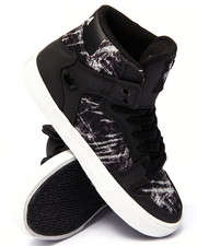 Supra - Supra Vaider High Top Sneaker