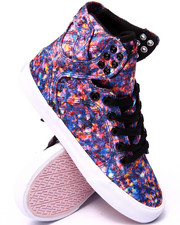 Women - Supra Skytop Nylon Sublimated Sneaker