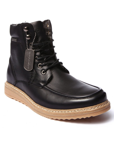 Ur-ID 206758 Rocawear - Men Black Bordeux Boot