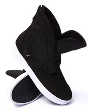 Women - Supra Joplin Crinkle Textured High Top Sneaker