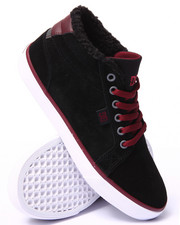 DC Shoes - Council Mid W N T