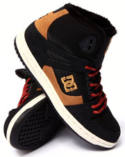 DC Shoes - Rebound High W N T