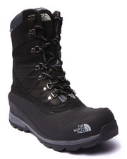 The North Face - Verbera Utility Waterproof Boots