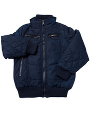Boys - ESPOO QUILTED BOMBER JACKET (8-20)