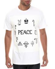 Shirts - Peace S/S Tee