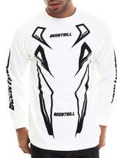 Shirts - Moto Jersey L/S Tee