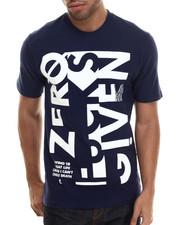 Shirts - S/S Zero Tee