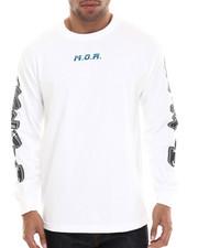 Shirts - M.O.R. 5 L/S Tee