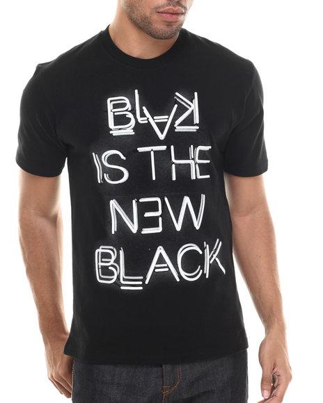 Rocawear Blak Black T-Shirts