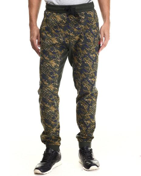 Ecko Camo Pants