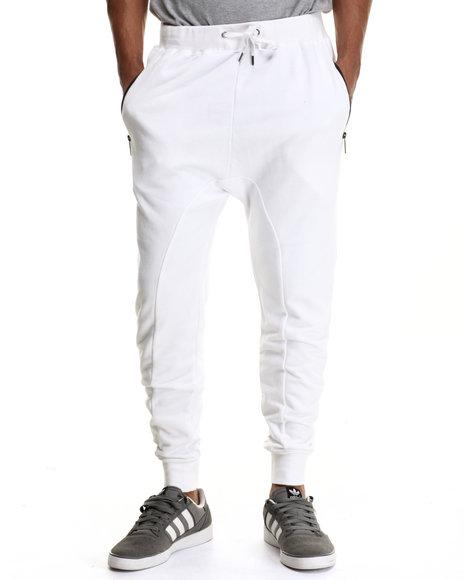 Entree White Pants