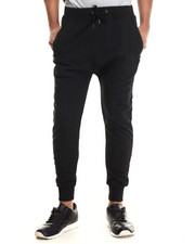 Men - French Terry Joggers