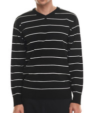 Sweatshirts & Sweaters - Weekender V-neck sweater