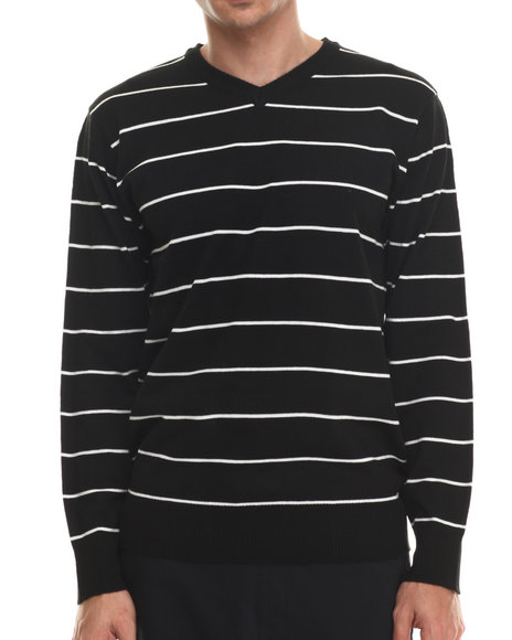 weekender v neck sweater