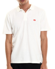 Men - Basic Ecko Cotton Polo