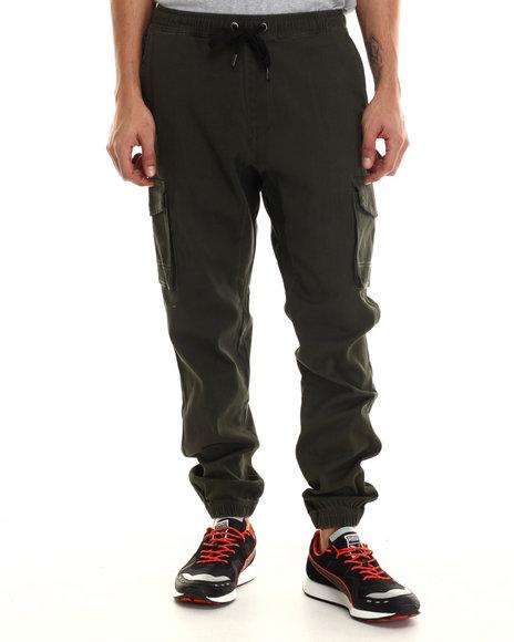 Ecko Green Pants