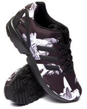 Sneakers - Z X Flux Print