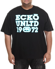 Ecko - Block 72 T-Shirt (B&T)