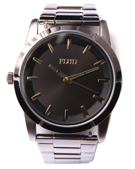Flud Watches Men The Moment (Stingray Embosed Edition) Watch Animal Print