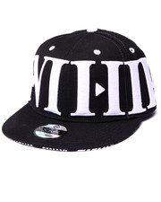 Men - Watch Snapback