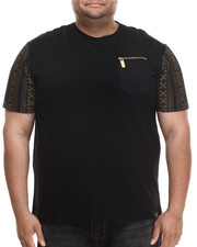 Eight 732 - Monogram T-Shirt (B&T)