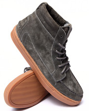 Sneakers - Venice Black Gum
