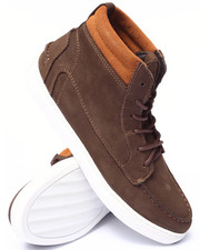 Sneakers - Venice Chocolate Nubuck