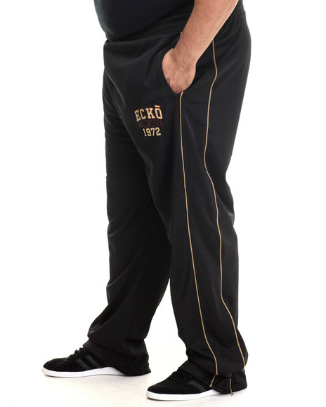 Ecko - Men Black E72 Sweatpant (B&T) - $25.99