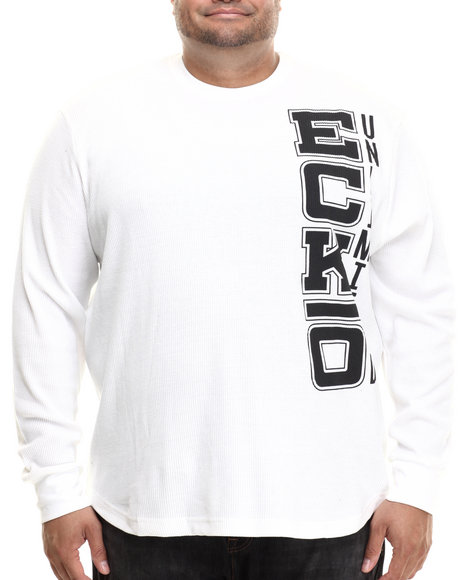 Ecko White Thermals
