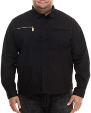 Men - Viper L/S Button-Down (B&T)