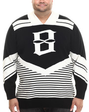 Eight 732 - 87Team Sweater (B&T)
