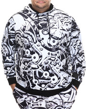 Men - Watch This Hoodie (B&T)