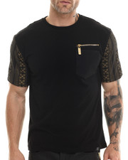 Eight 732 - Monogram T-Shirt