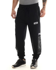 Men - Graphic Sweatpant