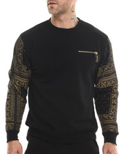 Men - Monogram Sweatshirt