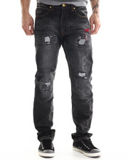 Men - Stuntin Denim Jean