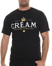 Wu-Tang Limited - Cream Champagne T-Shirt