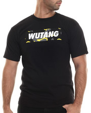 Wu-Tang Limited - Camo Box T-Shirt
