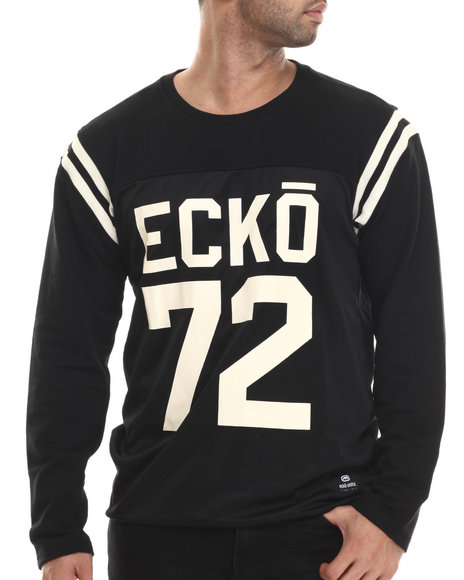 Ecko Black Jerseys