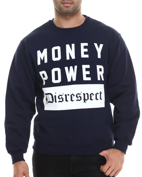 Buyers Picks Navy Pullover Sweatshirts