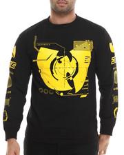 Wu-Tang Limited - WU 36 2.0 L/S T-Shirt
