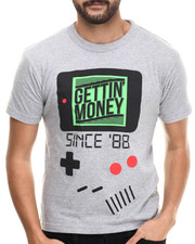 Buyers Picks - Gettin' Money Since '88 S/S Tee