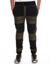 Eight 732 - Monogram Sweatpant