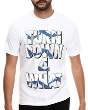 Graf-X Gallery - Turn Down For What S/S Tee