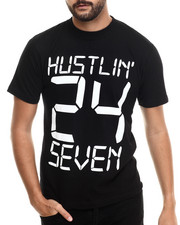 Buyers Picks - Hustlin' 24-7 S/S Tee