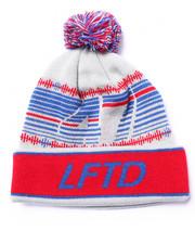 LRG - LFTD 47 Pom Beanie