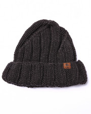 Men - Twist Beanie