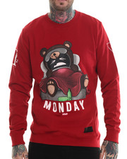 Entree - Monday Sweatshirt