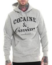 Crooks & Castles - Cocaine & Caviar Hoodie